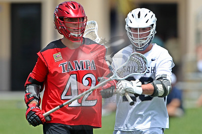 4/20/2019 - NCAA D2 - Tampa vs. Palm Beach Atlantic - Palm Beach Atlantic University, West Palm Beach, FL
