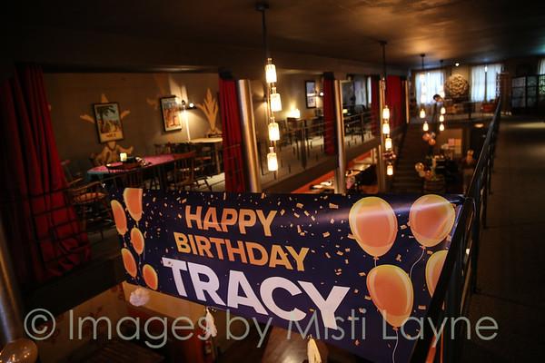 Tracy's Birthday Bash
