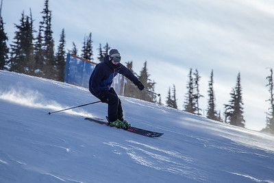 Skiing/Snowboarding - Dec 07