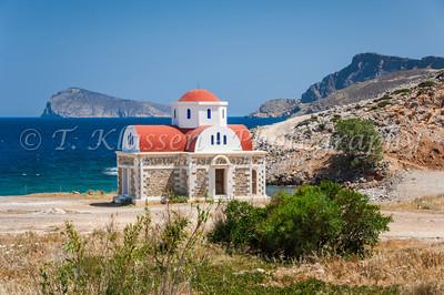 Crete, Various