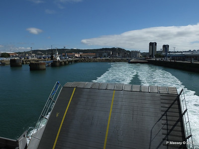 Port of Cherbourg 14 Jul 2014