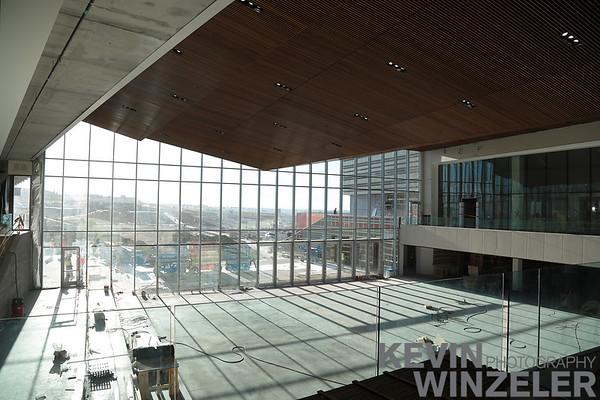 September 2012 - Adobe Building Construction in Utah