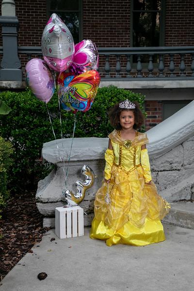 Clovia's 3rd Birthday