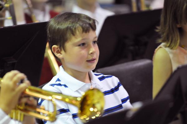 May Concert - 5th Grade