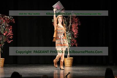 Miss Union, Miss PVP, Miss PVMS 2012