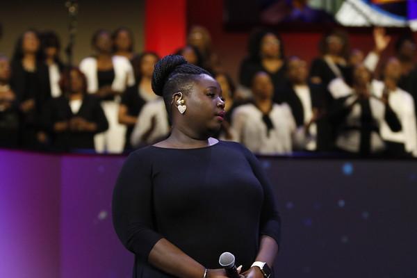 Praise/Worship 2019