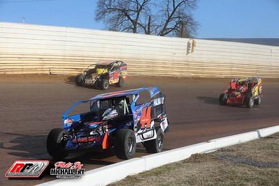 Port Royal Speedway - Michael Fry - 3/21/21