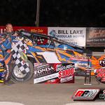 Fonda Speedway-Bill McGaffin-6/5/21