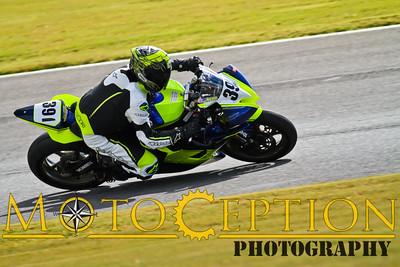 Race 2 - B Superstock Ex & Nov