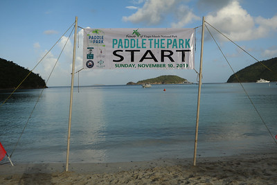 Paddle The Park 2019