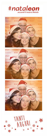 EON Christmas Party