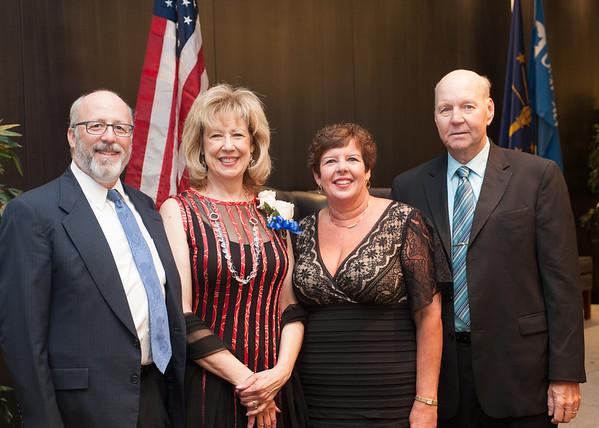 Distinguished Alumni Awards Banquet