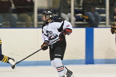 Game 4 - Kapuskasing Ice Hawks Vs Elmira Jackals  (QTR)