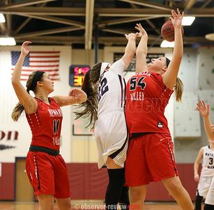 Watkins Basketball 2-8-18