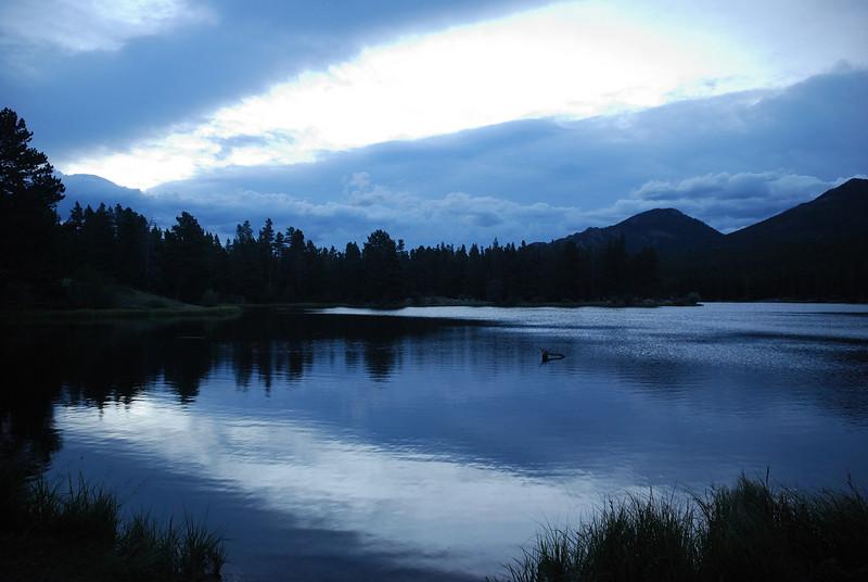 First Light at Sprague Lake.jpg