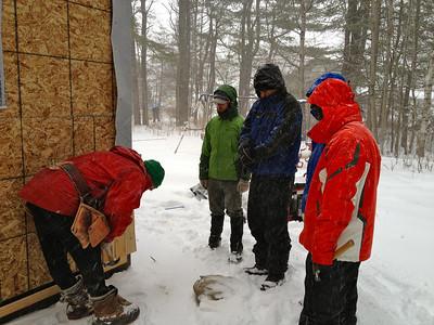 2012 Winter Trip photos