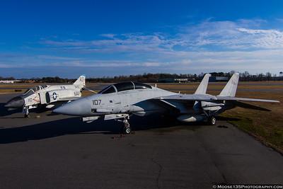 Hickory Aviation Museum
