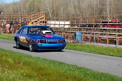 ESTA Dragstrip 2005