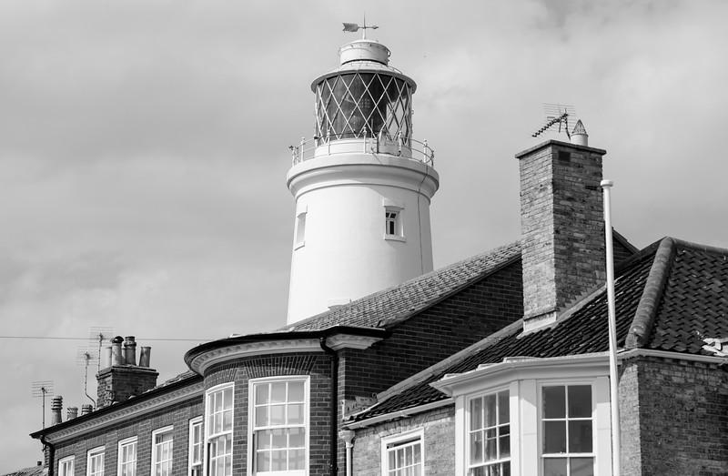 Southwold Lighthouse, Suffolk