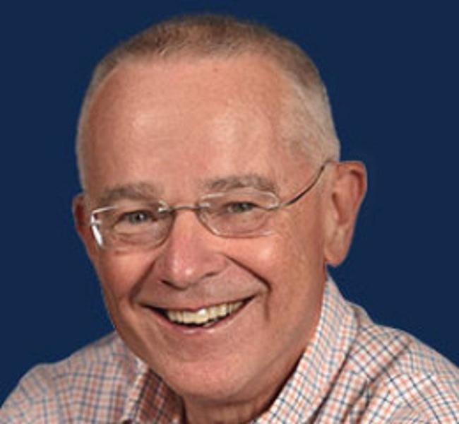 Joe Rank