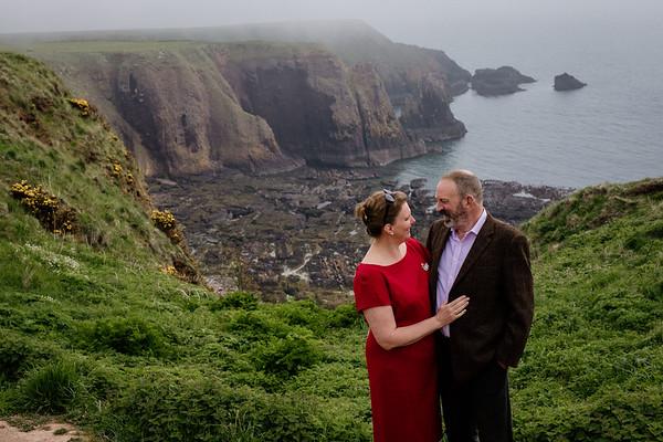 Lynne & Richard Pre-Wedding