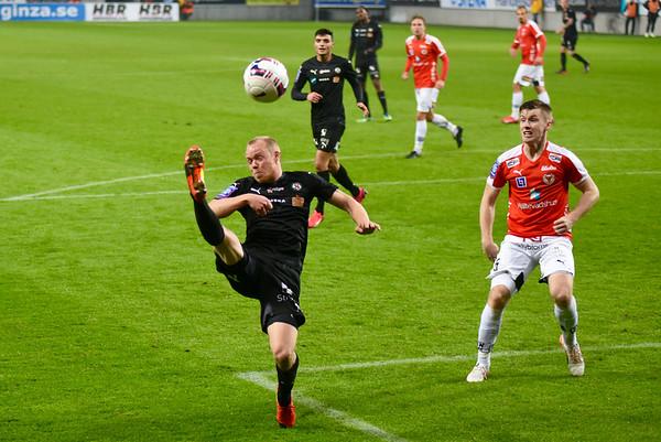 Kalmar FF - Örebro SK 4 maj 2015 – Guldfågeln Arena
