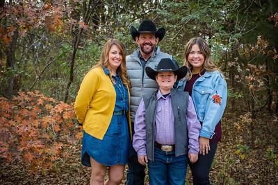 The Dodd Family 2018