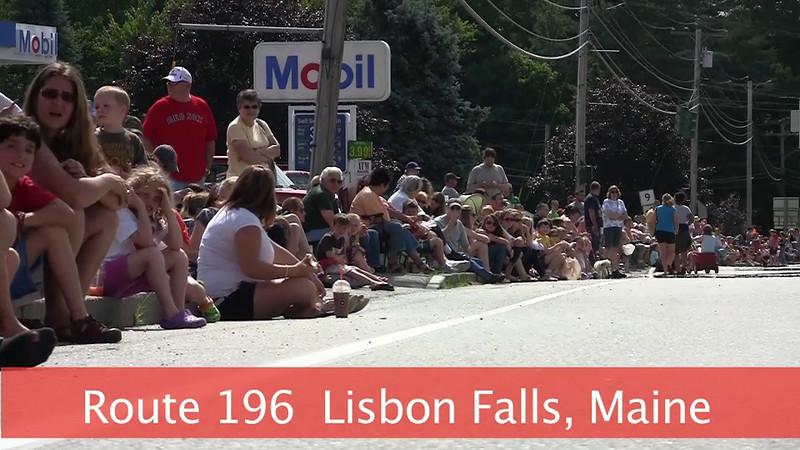 2011 Moxie Festival Parade.m4v