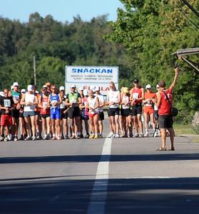 Ölands Marathon 2008
