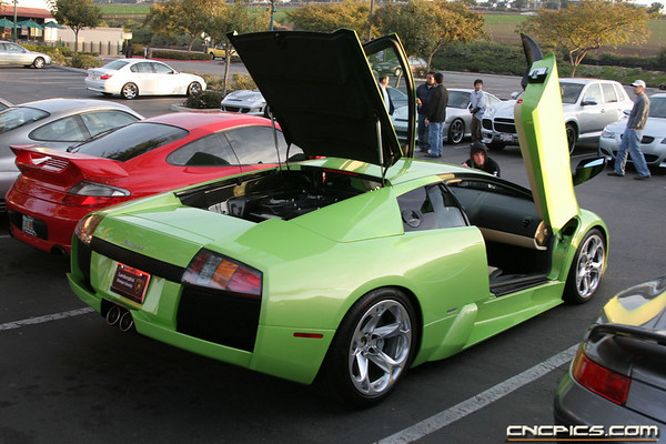 San Diego Sports Car Club - Jan 28 2006