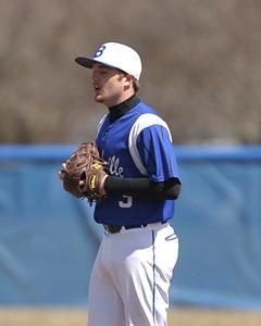 Brookville Baseball Candids