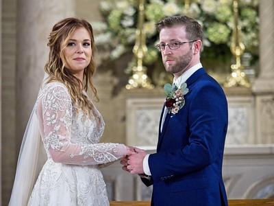 Erin and Jake's Wedding