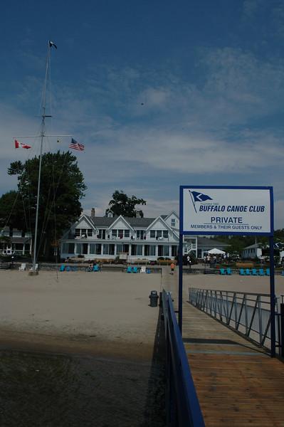 Buffalo Canoe Club