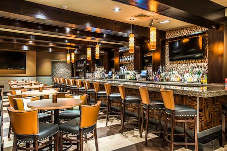 Grand Centro - New York Restaurant Photography - Blueflash
