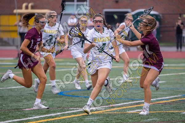 King Philip-Concord-Carlisle Girls Lacrosse - 06-21-21