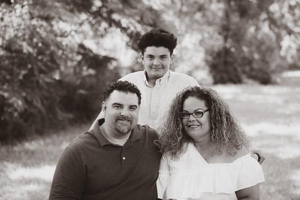 Dinzeo Family