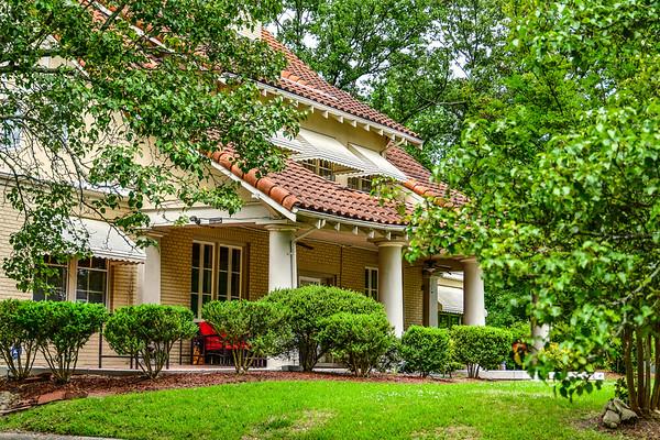 5-11-19 Historic Homes tour