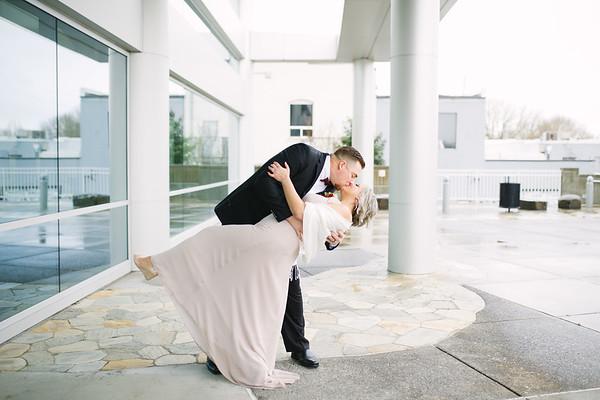 Hillsboro Wedding | Brenna & Robert