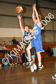 Week 12 Penrith Vs Parramatta U16 M3 2-7-06