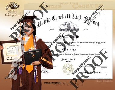 2017 Crockett Keedjit Diploma Proofs