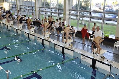 AIMS Swimming 2009