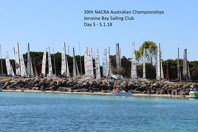 NACRA Champs Day 5