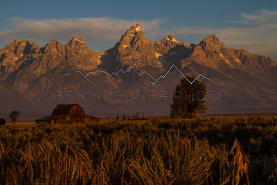 Teton National Park, WY