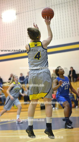 Basketball - 2012-2013 - Girls High School