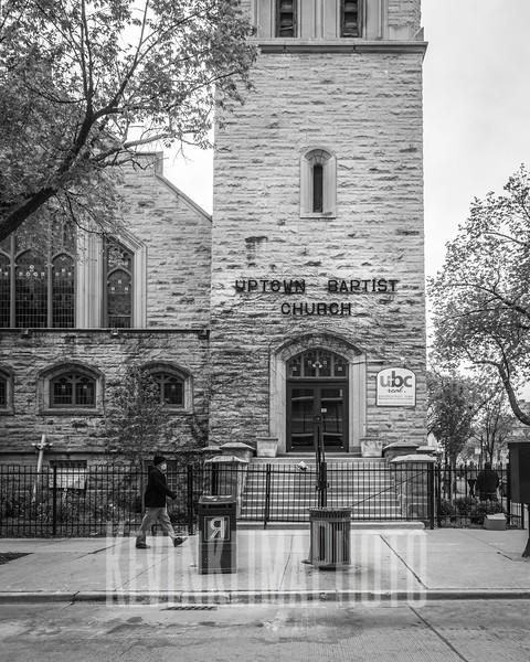 Uptown Baptist Church