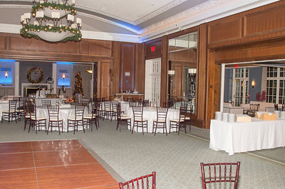 Detroit Golf Club Holiday Party 12 9 2017