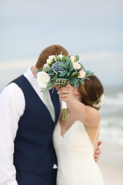 Tropical Beach Wedding 11/7/2020
