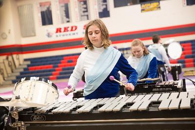 Conestoga Valley Gold Percussion