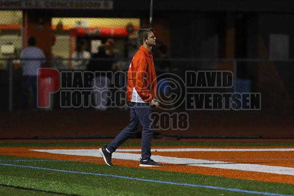 University Cougars @ Boone Braves Boys Varsity Lacrosse - 2019