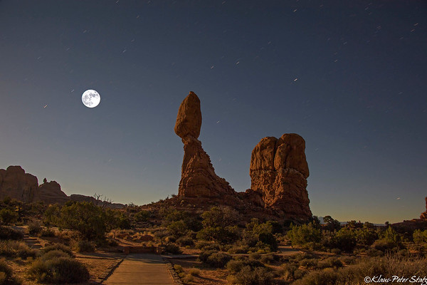 Nov 14 to 19 - Arches National Park